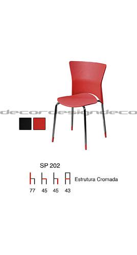 Cadeira SP202