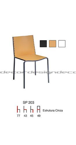 Cadeira SP203