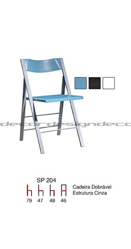 Cadeira SP204