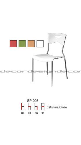 Cadeira SP205