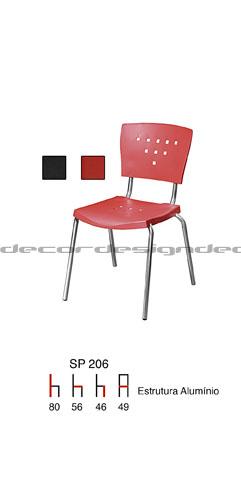 Cadeira SP206