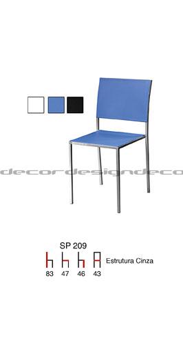 Cadeira SP209