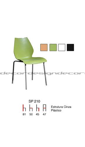 Cadeira SP210