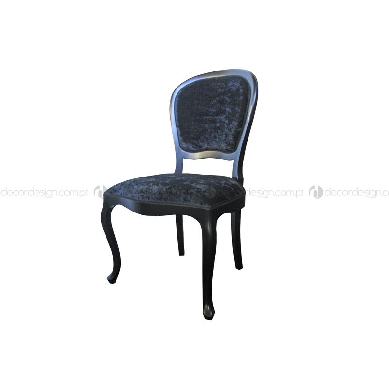 Cadeira Sivouplais