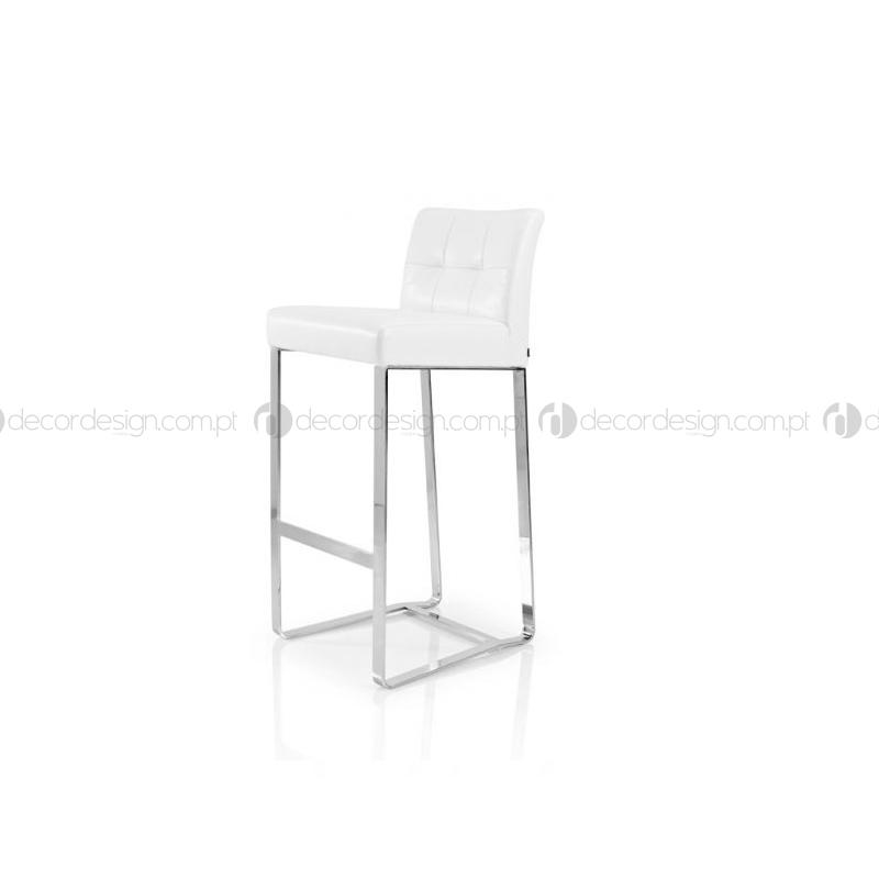 Cadeira alta Flora