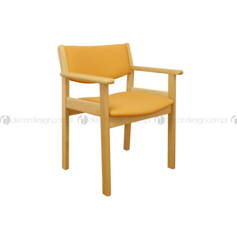 Cadeira Viana c/ Braços