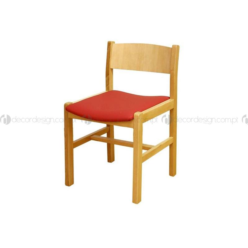 Cadeira Geriatria Vila Conde