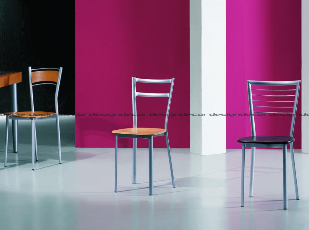 Cadeira Sol / Elit / Lula