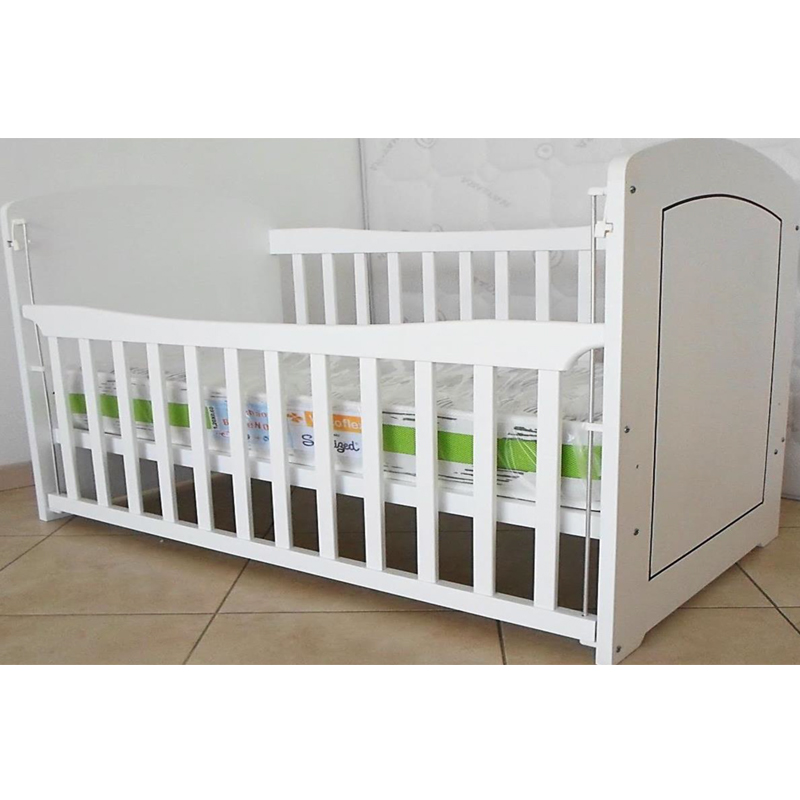 Cama de Bebé 09