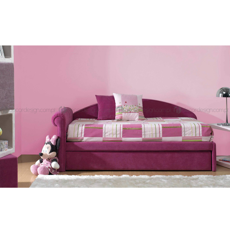 Cama de Criança Pink