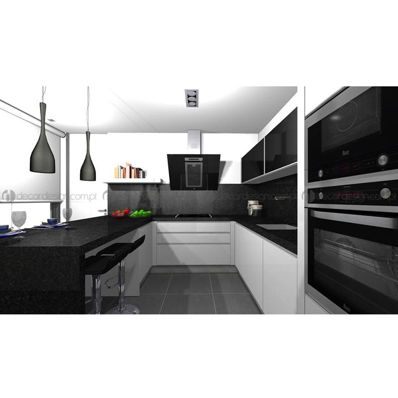 Cozinha Antoine