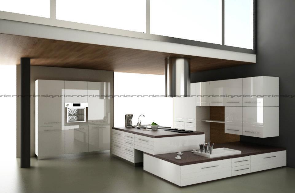 Cozinha Barcelona