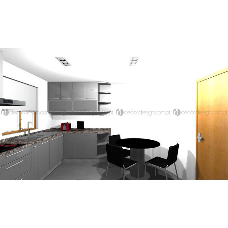 Cozinha Briflex