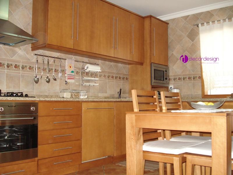 Cozinha Carlvig
