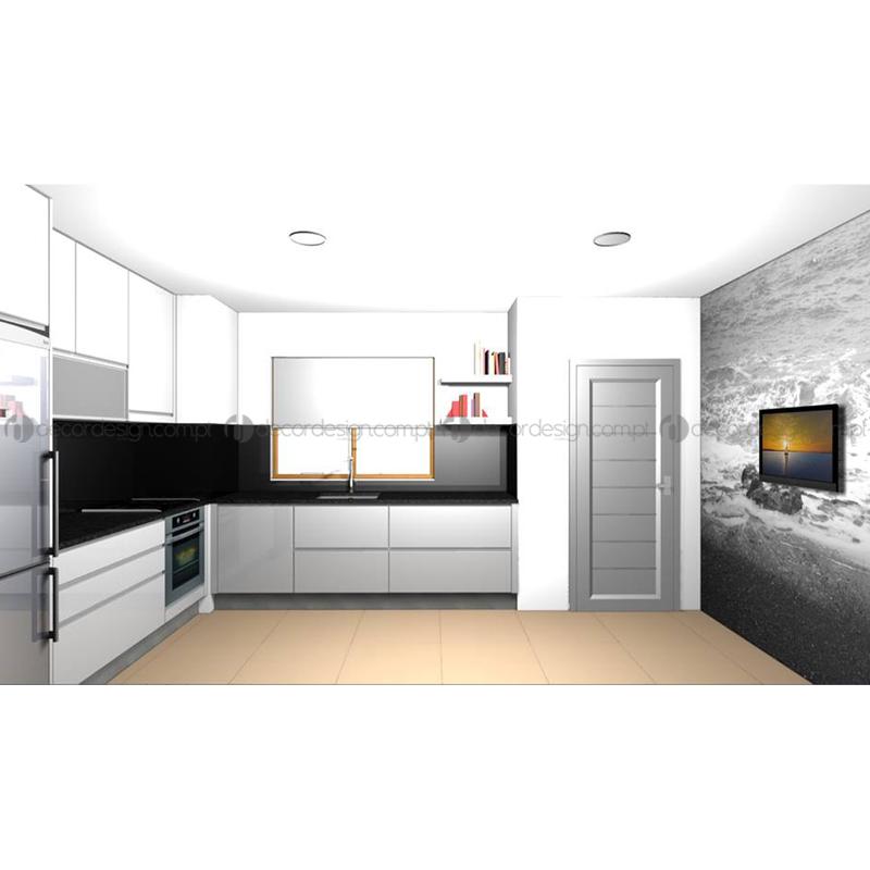 Cozinha Elena