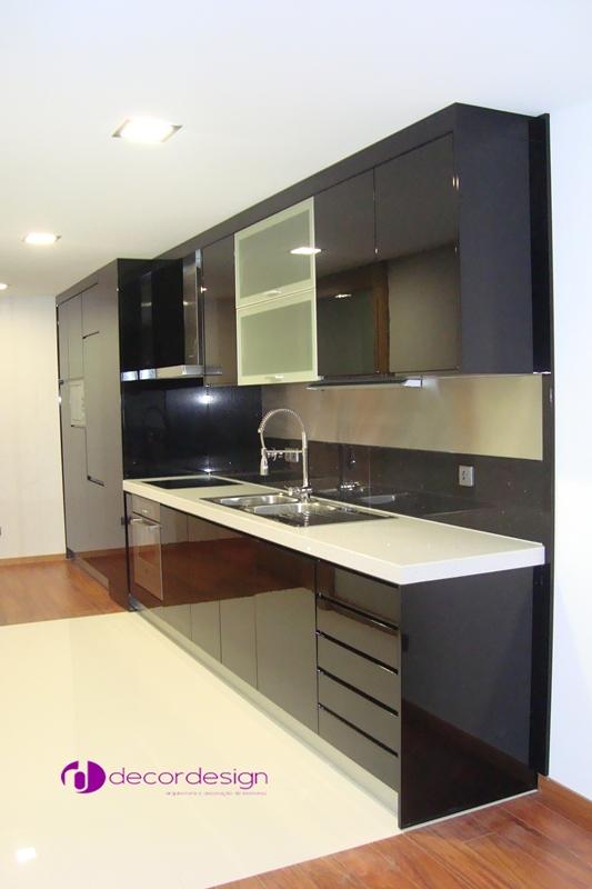 Cozinha Glória