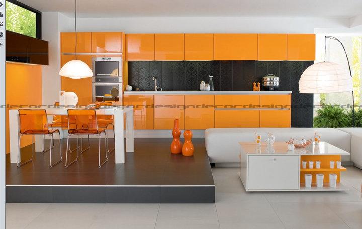 Cozinha Holanda