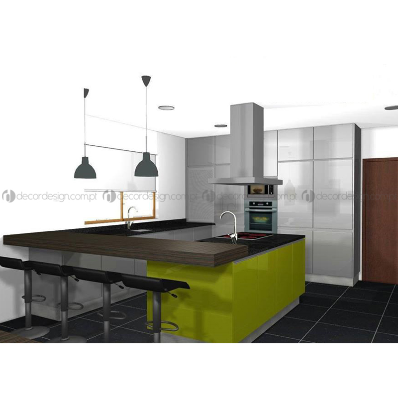 Cozinha Ivana