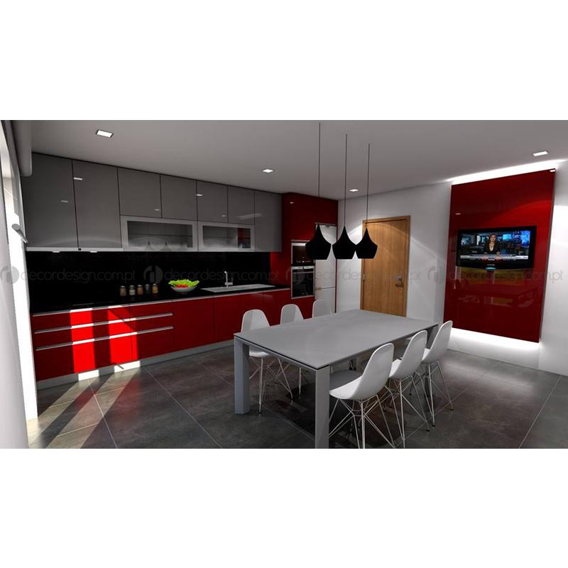 Cozinha Luena