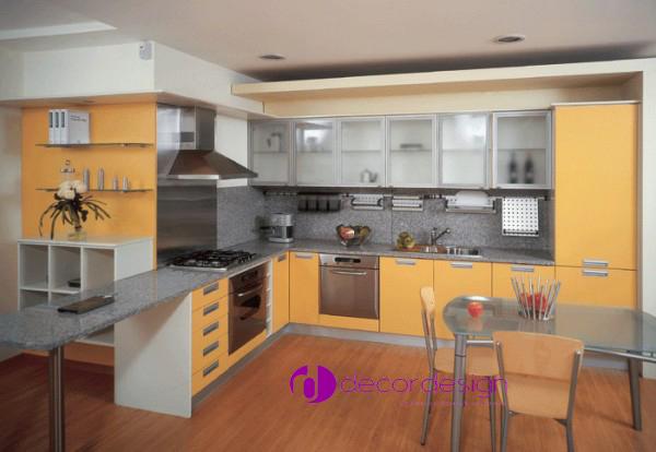 Cozinha Lux