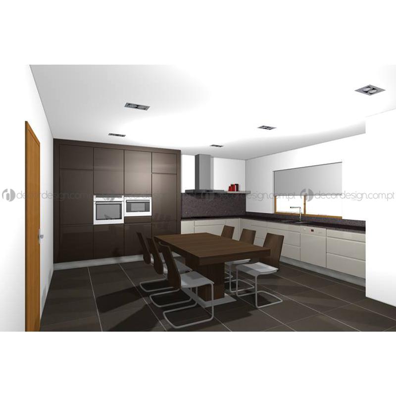 Cozinha Polinex