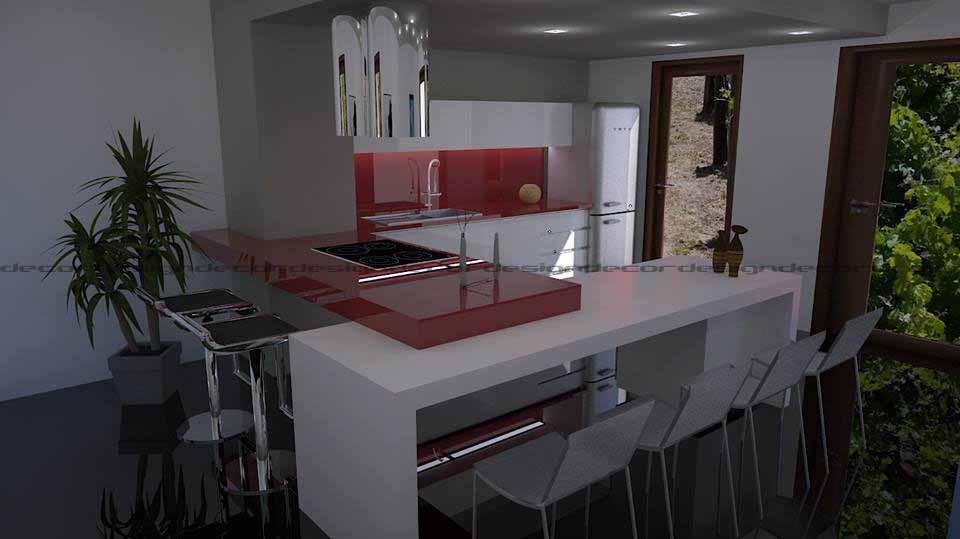 Cozinha Lucca