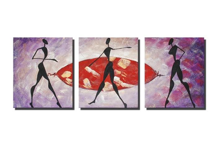 Quadro Decorativo Dance
