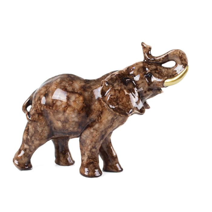 Estatueta Elefante 05