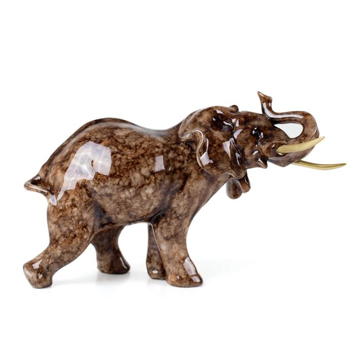Estatueta Elefante 04
