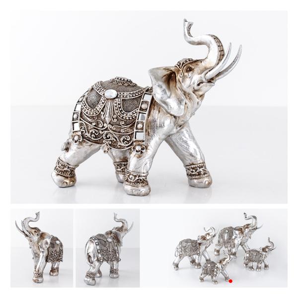 Estatueta Elefante 02
