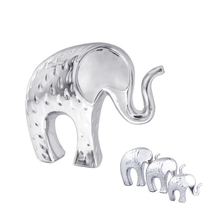 Estatueta Elefante