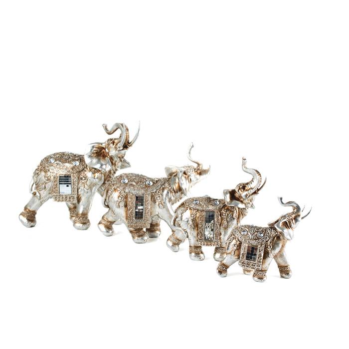 Estatueta Elefante 03