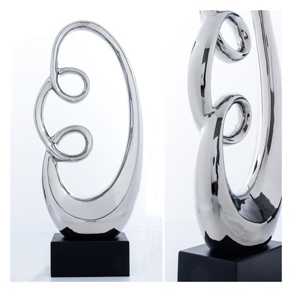 Estatueta Abstracta 07