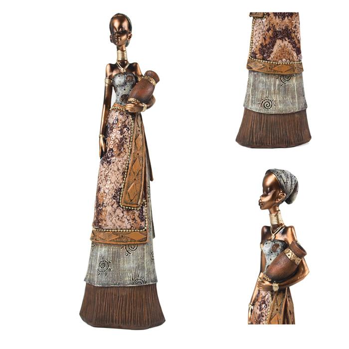 Estatueta Africana 11