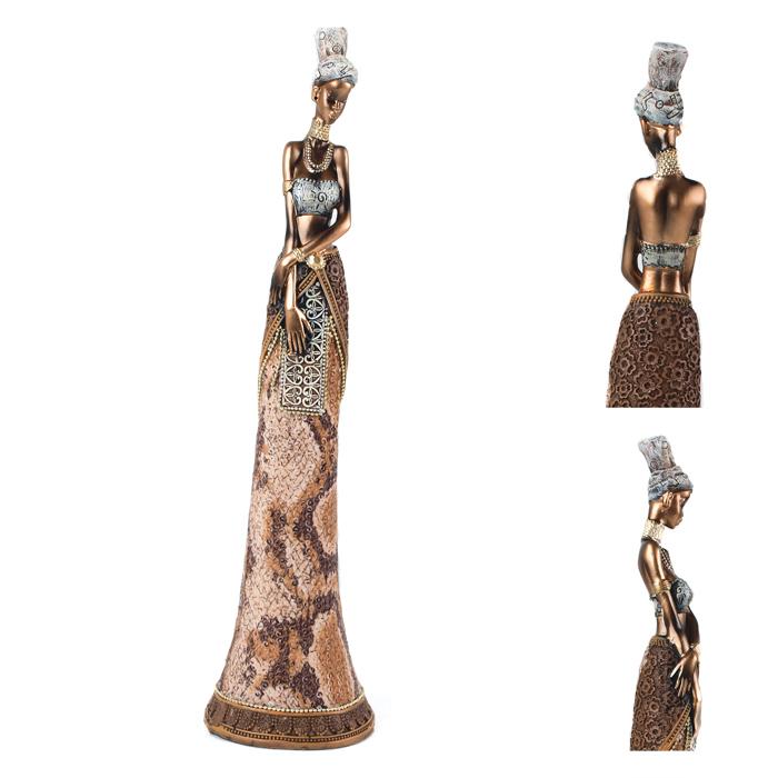 Estatueta Africana 08