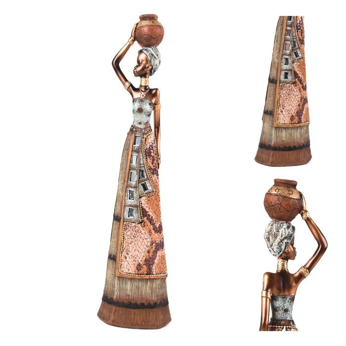 Estatueta Africana 06