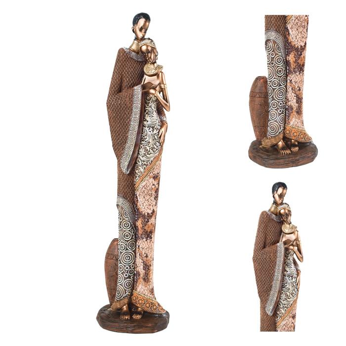 Estatueta Africana 03