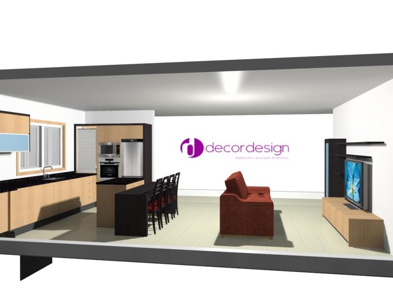 Cozinha GR3001