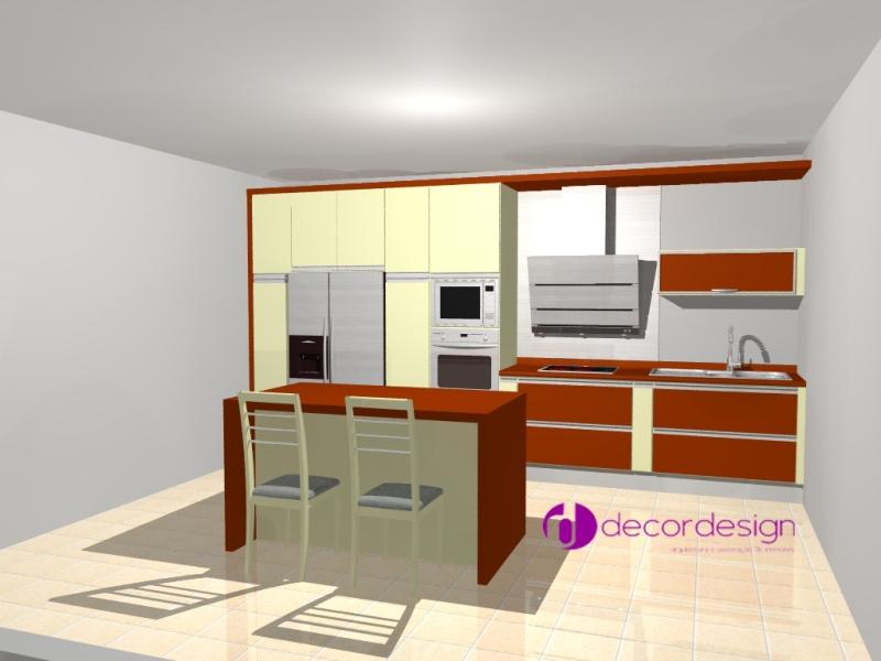 Cozinha GR3002