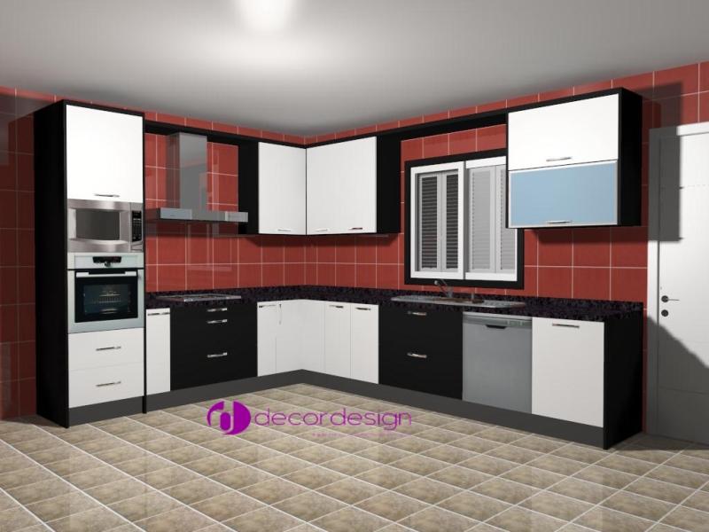 Cozinha GR3003