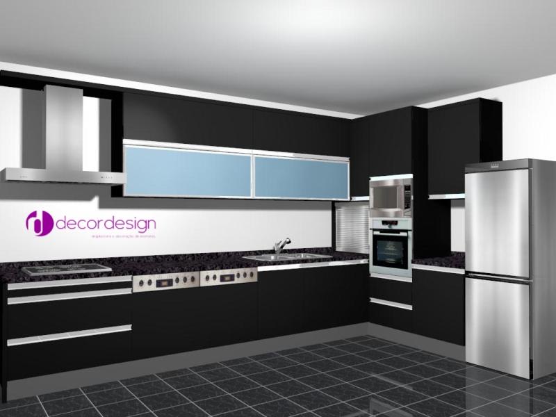 Cozinha GR3004