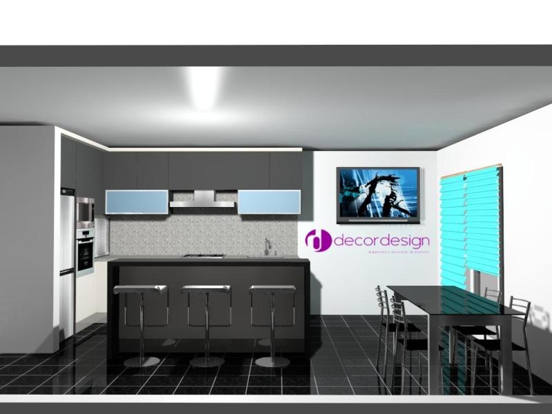 Cozinha GR3009