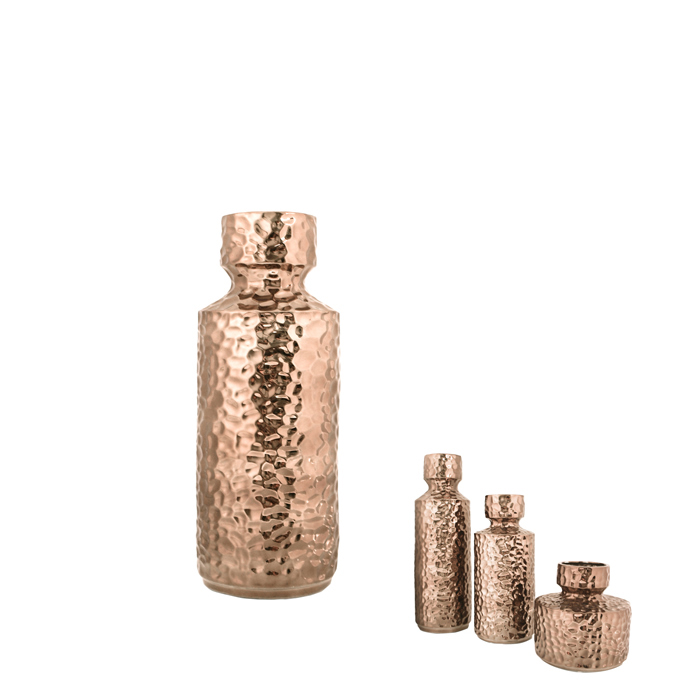 Jarra Decorativa Bronze 03