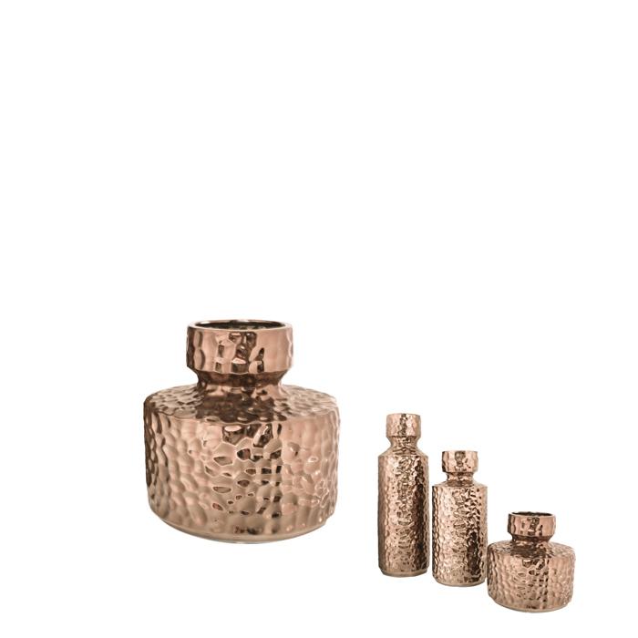 Jarra Decorativa Bronze 05