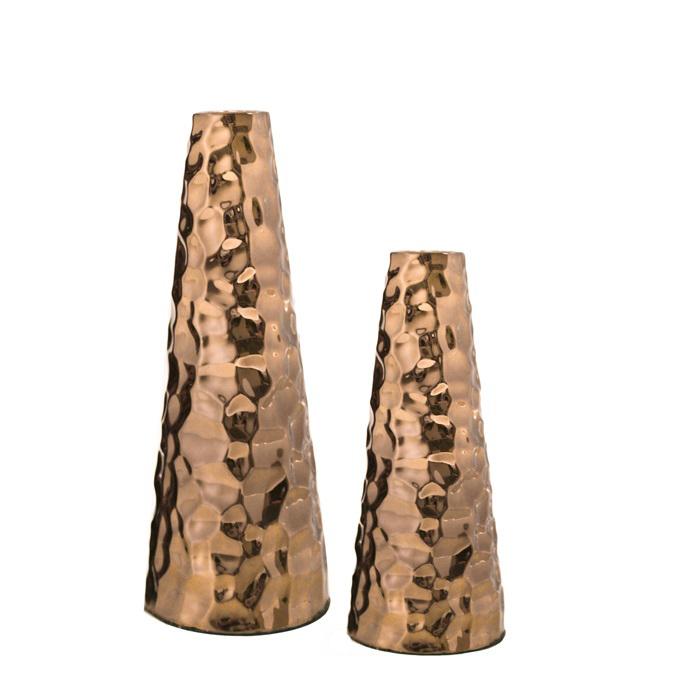 Jarra Decorativa Bronze 01