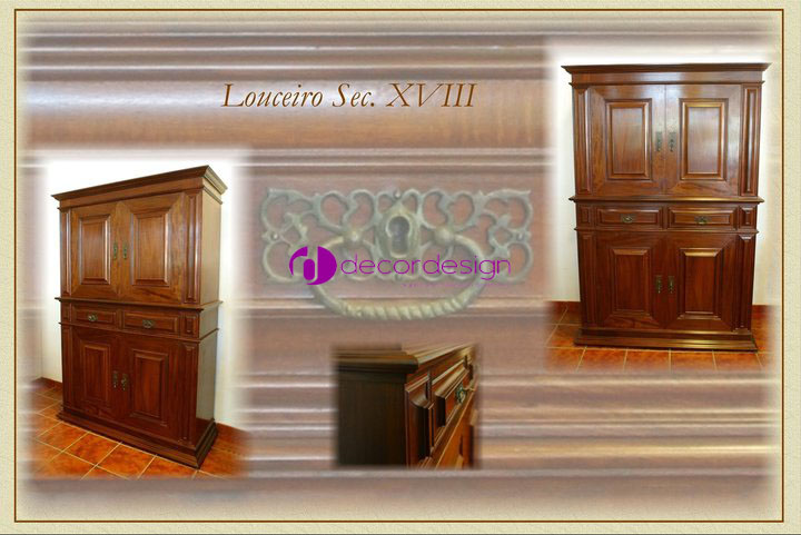 Louceiro Sec. XVIII