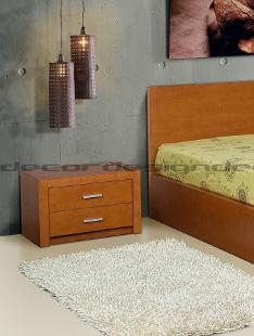 Mesa de Cabeceira ANG 03