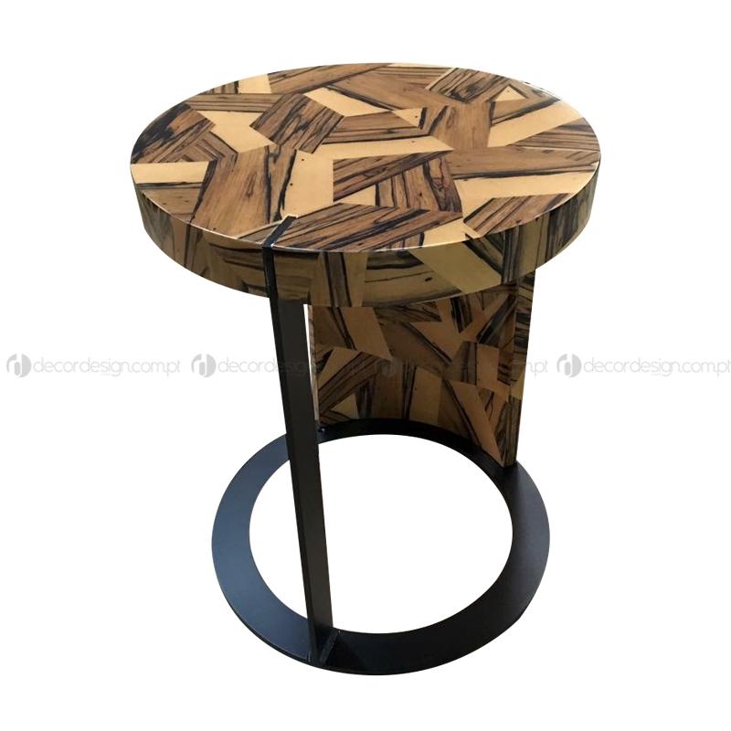 Mesa de apoio Safari