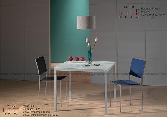 Mesa de Cozinha M139