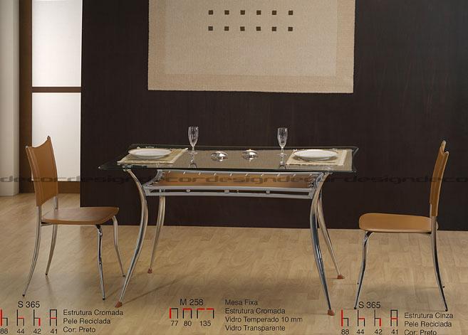 Mesa de Cozinha M258